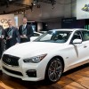 Infiniti Wins Two AJAC Best New Technology Awards