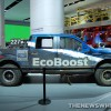 Ford NAIAS Display: Wait, This Is, Like, Half the Building