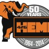 Mopar Celebrates 50 Years of the Gen II 426 HEMI Engine in Style