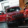 Chrysler NAIAS Display: The Underrated Automaker Does It Right