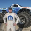 Mopar Muscle Monster Truck Stampedes into Monster Jam Series