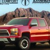2014 Silverado Reaper is No Pale Horse, Looks to Make Raptor Extinct