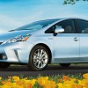 2014 Toyota Prius v Overview