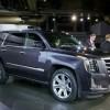 2015 Cadillac Escalade Mini-Configurator Sheds Light on Upcoming Model