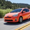 Toyota Prius Stands as California's Best-Selling Vehicle in 2013