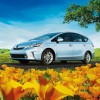 Toyota Prius v Wins Best All-Around Performance Award from ASG
