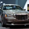 2015 Chrysler 300 Debut Set for L.A.