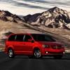 2014 Dodge Grand Caravan Overview
