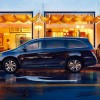 2014 Honda Odyssey Recall Due to Side Airbag Issue