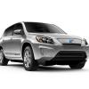 2014 Toyota RAV4 EV Overview