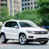 VW Follows Sales Victory With Reports of a New Tiguan