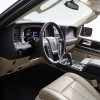 2015 Lincoln Navigator Interior Makes Life More Luxurious