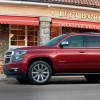 2015 Chevrolet and GMC Full-Size SUVs Improve Fuel Economy