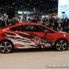 Honda Unveils Gamer-Designed Forza Civic Si Coupe