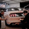 Ford Design Process Wrapped Up in Tape