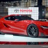 Toyota Supra to Finally Launch at Geneva Motor Show