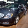 """Buick Enclave, Verano Honored With """"Best Family Car"""" Awards"""
