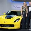2015 Chevrolet Corvette Z06 Helps Fight Cancer