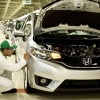 2015 Fit Production Underway at Celaya Assembly Plant