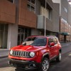 2015 Jeep Renegade Takes the Stage at Geneva