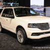 Report: Aluminum Body Lincoln Navigator Forthcoming