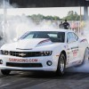 Chevrolet Supports NHRA Drag Racers