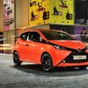 Toyota Aygo Tells Drivers to Go Fun Themselves at Geneva