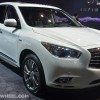 Infiniti Middle East Sales Increase 19 Percent in 2013
