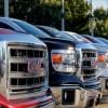Both Sierra and Yukon Help GMC March Sales Increase