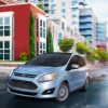 2013 Ford C-MAX Energi Overview