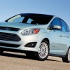 2013 Ford C-MAX Hybrid Overview