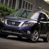 Recall Roundup: 3,065 2013 Nissan Pathfinder SUVs, 297 Jags, 2 Range Rovers