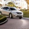 2013 Buick Enclave Overview