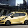 2013 Chevrolet Spark EV Overview