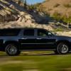 2013 Chevrolet Suburban Overview