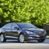 Buick Rates Highest in Dealer Service Satisfaction