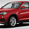 2015 BMW X4 xDrive 28i Configurator Up and Running