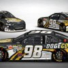 [Updated] The Doge Livery Will Be Black. So Rejoice.