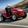 Video: Honda Mean Mower Is World's Fastest Lawnmower
