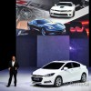 GM to Build 2016 Chevy Cruze in China, Mexico, and Ohio