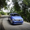 Mercedes MY14 B-Class Electric Drive Pricing, Availability Announced