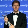 Sebastian Vettel Named 2014 Laureus World Sportsman of the Year
