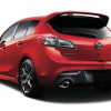 2013 Mazda3 5-door Overview