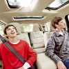 Ford Offering Inflatable Safety Belt, Other Safety Tech Licenses