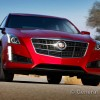 Edmunds Gives CTS Vsport Top Rated Honor