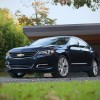 Impala Stop/Start Technology to be Standard for 2015 Base Model