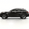 Pricing for 2015 Infiniti QX70 and QX50 Announced