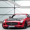 SLS AMG GT FINAL EDITION: Going Out with a Bang