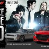Dodge Chance to Be Bad Sweepstakes Gives You Chance to Be Bad