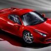 Marchionne Promises New Ferrari Annually Through 2018
